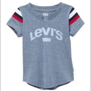 Levi's Girls Vintage Top
